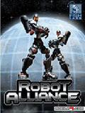 3D Robot Alliance 2