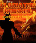 Kricket Fire Game