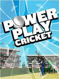 Powerplay Cricket Touchscreen