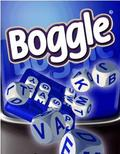 Boggle Touchscreen