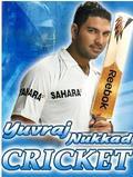 Yuvraaj Nukkad Cricket Touch