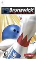 Brunswick Bowling Touch