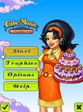 Cake Mania 3 Main Street Touch Special E