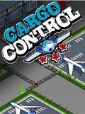 Cargo Control Touchscreen