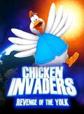 Chicken Invaders Special Edition Touch