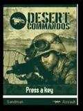 Dessert Commando