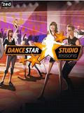 Dance Star Studio Touchscreen