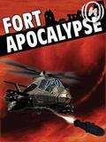 Fort Apocalypse Mobile Màn hình cảm ứng