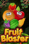 Fruit Blaster Mobile Edition Touchscreen