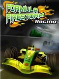 Formula Firestorm Racing Touchscreen