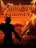 Gladiater Cricket Touchscreen