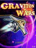 Gravitation Wars Touchscreen