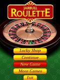 Jarbull Roulette Touchscreen