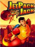 Jetpack Jack Touchscreen