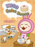 Kuso Cake House Touch