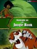 Mogli In Jungle Book Touchscreen