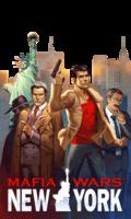 Mafia Wars Newyork SE Touch