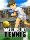 Matchpoint Tennis Touchscreen