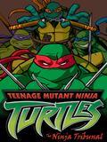 Tribunal Ninja TMNT