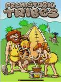 Prihistoric Tribe Màn hình cảm ứng