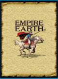 Empire Earth Touchscreen
