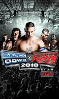 WWE Smack Down Vs Raw 2010