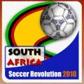 South Africa Soccer Revolutin 2010