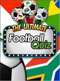 The Ultimate Football Quiz 240x400