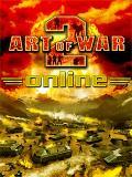 ArtOfWar2Online Alcatel OT800