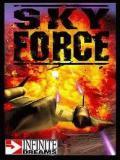 Sky Force Java