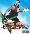 Extreme Air Snowboarding