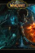 Warcraft 3 (240x320)