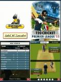 T20 Cricket Premier League