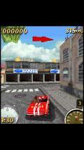 Süper Taksi Sürücüsü 3D