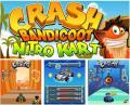 Nitro Crash Bandicoot 2 360x640