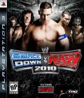 WWE SmackDown vs. Raw 2010 3D
