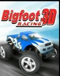 3D Bigfoot Race