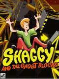 シャギーとゴーストブロック360x640