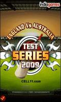 Eng. vs Aus. Test Cricket Lite