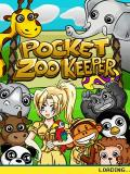 Pocket Zoo Keeper 360x640