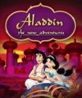 ALADDIN-THE NEW ADVENTURE