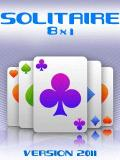 Solitaire 8 In 1 2011 320x240