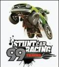 Dublör araba yarışı 99 parça