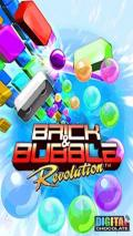 Brick und Bubble Revolution