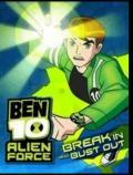 Ben10 Alien Force 320x240
