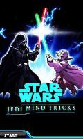 Star Wars: Jedi Mind Tricks 240x400