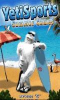 YetiSports Summer Games240x400