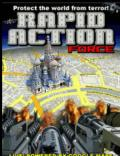 Rapid Action Force 320x240