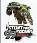 Stunt car race 99 track 320x240