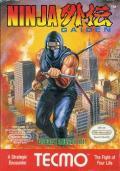 Ninja Gaiden (U)